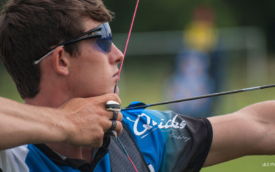 Pro staff in the archery world and what it means?