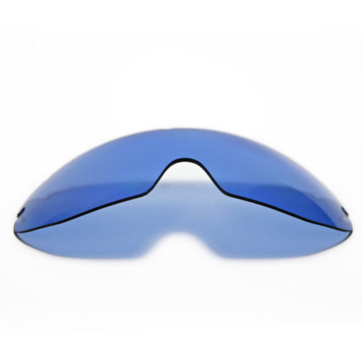 X Sight Archery Shooting Glasses - Dark Blue Lens