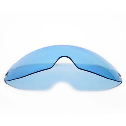X Sight Archery Shooting Glasses - Light blue Lens