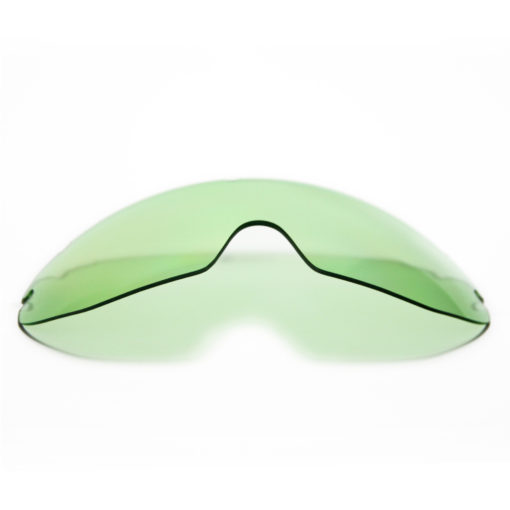 X Sight Archery Shooting Glasses - Light Green Lens