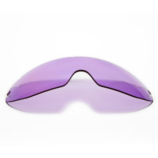 X Sight Archery Shooting Glasses - Light purple Lens