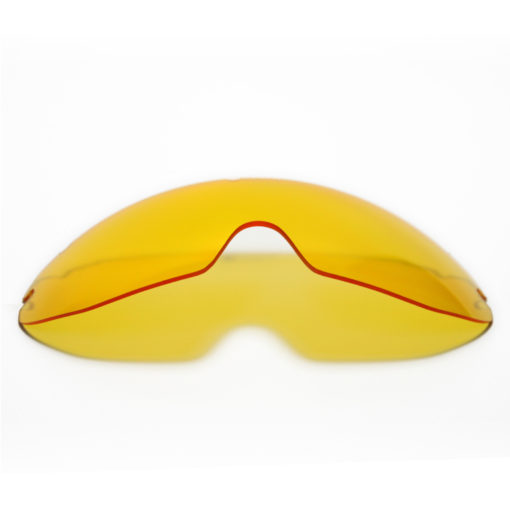 X Sight Archery Shooting Glasses - yellow Lens